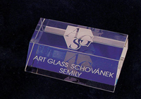 AGS -ART GLASS Schovánek