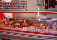 Carne salumi approvvigionamento