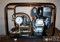 Pompe ad alta pressione