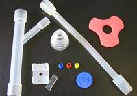 Caucciù in silicone per l\'industria medica
