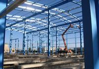Costruzioni industriali a chiave