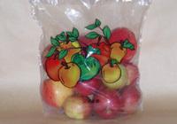 Saccheti per l'imballaggio di frutta e verdura