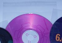 Sacchetti per imballo cd