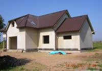 Costruzioni di legno - case di basso consumo energetico