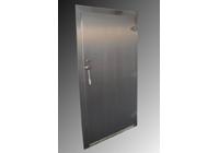 Porta di camera refrigerante