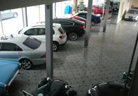 Auto usate a brno