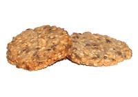 Biscotti cereali di grano grosso