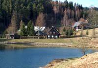 Alloggio case di montagna repubblica ceca
