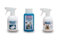 Prodotti cosmetici per cani e gatti