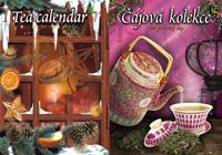 Calendario con tè