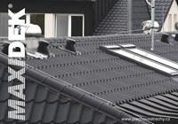 Copertura per tetti maxidek