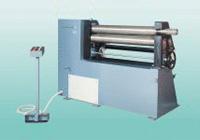 Macchine per curvare lamiera