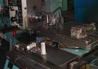 Produzione metallica su ordine