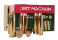 Armi e munizione