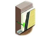 Sistemi di isolamento termico esterno