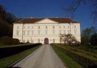Castello boskovice