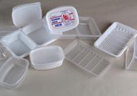 Imballaggi di plastica