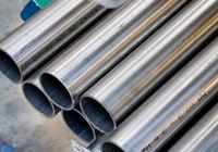 Tubi di acciaio senza saldatura