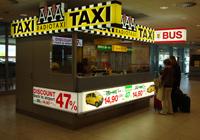 Taxi economici praga